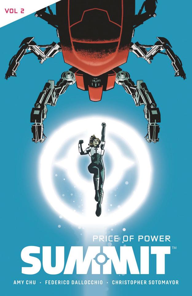Catalyst Prime: Summit Vol. 2: Price of Power