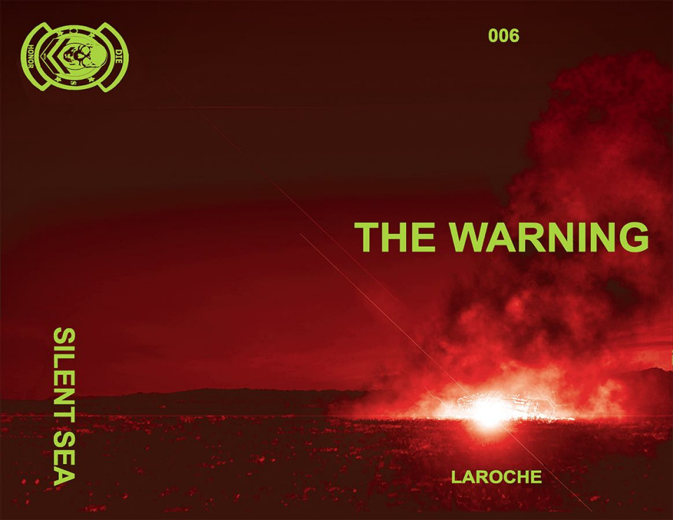 The Warning #6
