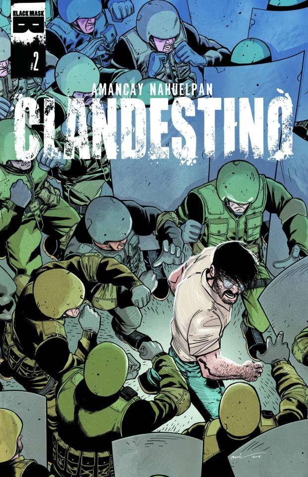 Clandestino #2