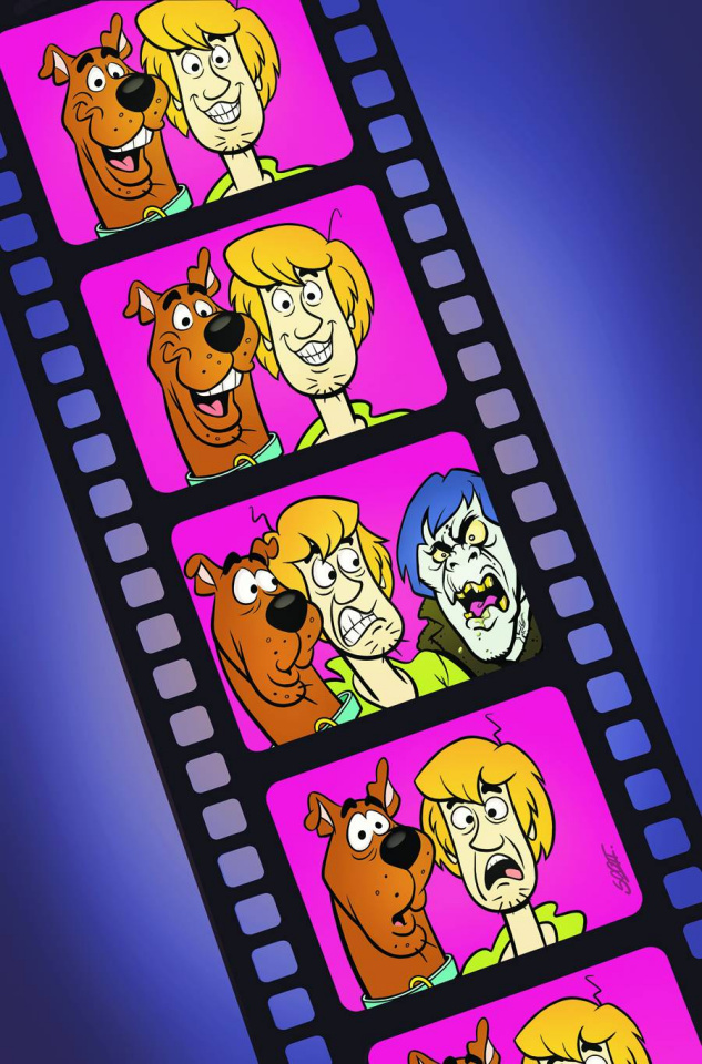 Scooby Doo, Where Are You? #29