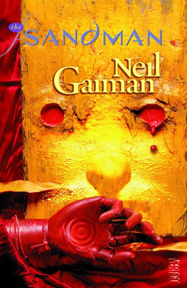 The Sandman #1 (DC Essentials)