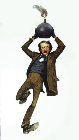 Edgar Allan Poe's Snifter of Terror, Season 2 #3