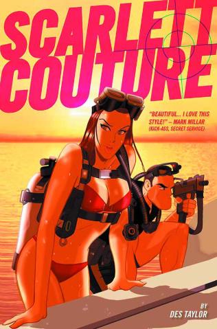 Scarlett Couture