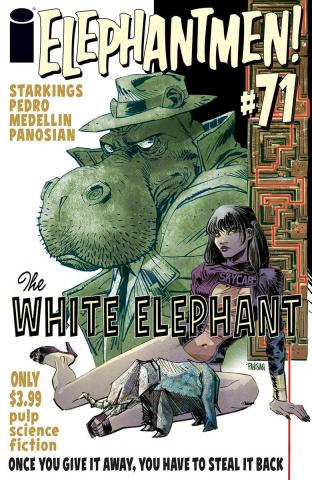 Elephantmen #71