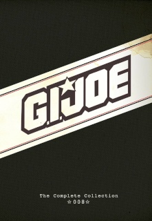 G.I. Joe: The Complete Collection Vol. 8