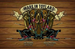 Wars in Toyland