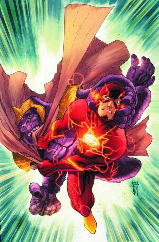 The Flash #16