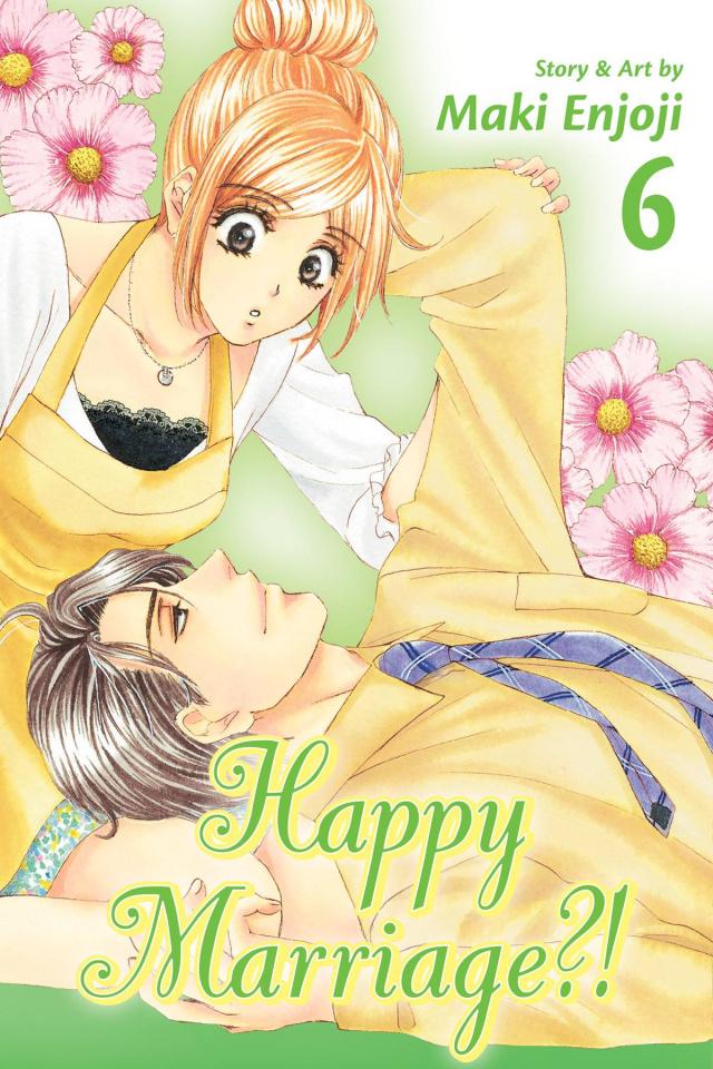 Happy Marriage?! Vol. 6