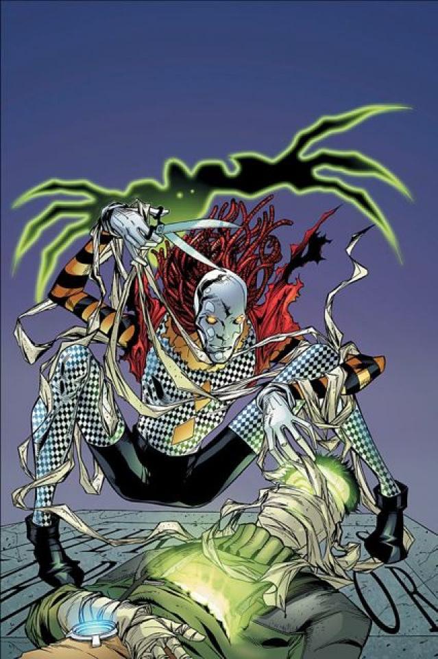 Doom Patrol #19