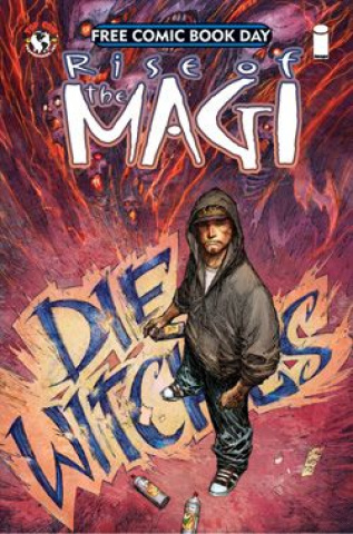 Rise of the Magi (Free Comic Book Day 2014)