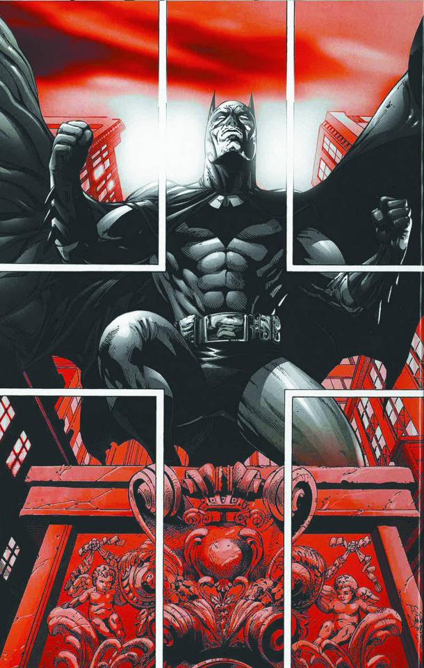 Batman R.I.P.: Unwrapped