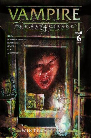 Vampire: The Masquerade #6