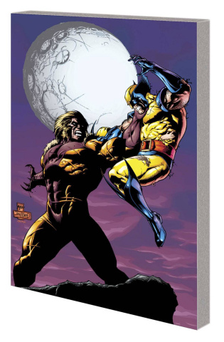 Essential Wolverine Vol. 6