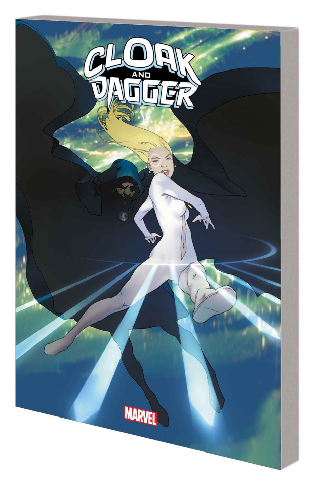 Cloak and Dagger: Runaways and Reversals