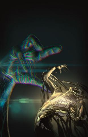 X-O Manowar #48 (10 Copy Latorre Cover)