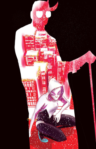 Spider-Gwen #15