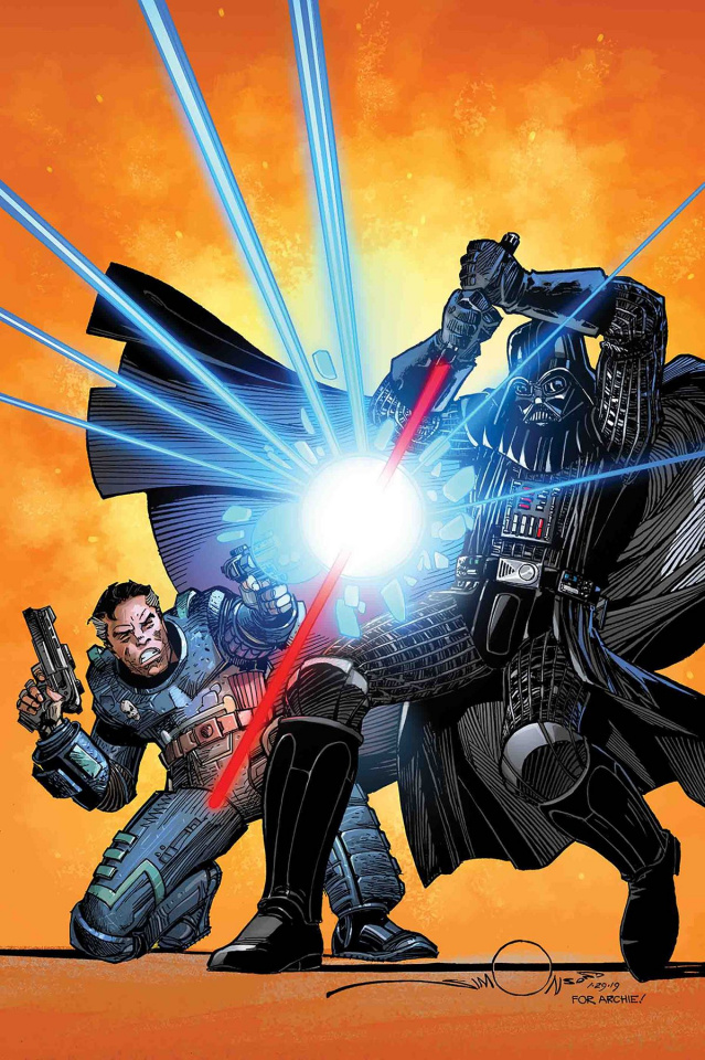 Star Wars Legends: The Original Marvel Years #108