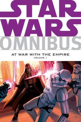 Star Wars Omnibus Vol. 1: At War with the Empire