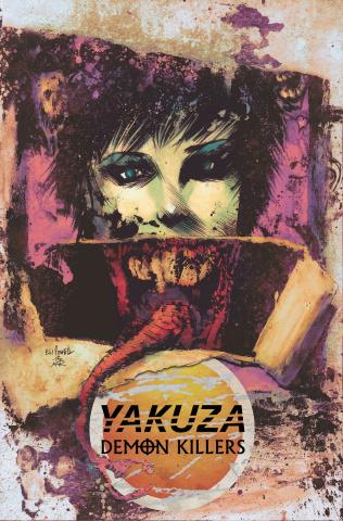 Yakuza: Demon Killers