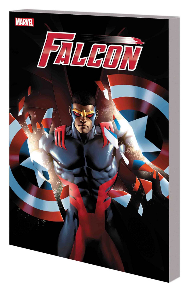 The Falcon Vol. 1: Take Flight