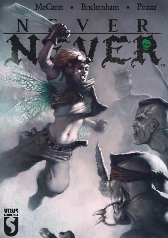 Never Never #4