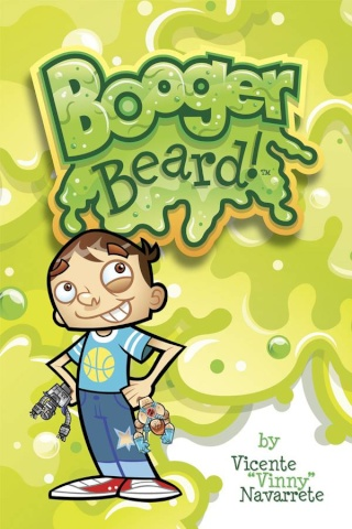 Booger Beard!