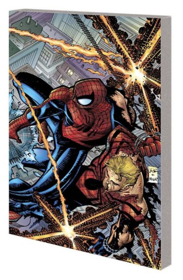 Spider-Man: The Complete Ben Reilly Epic Book 6