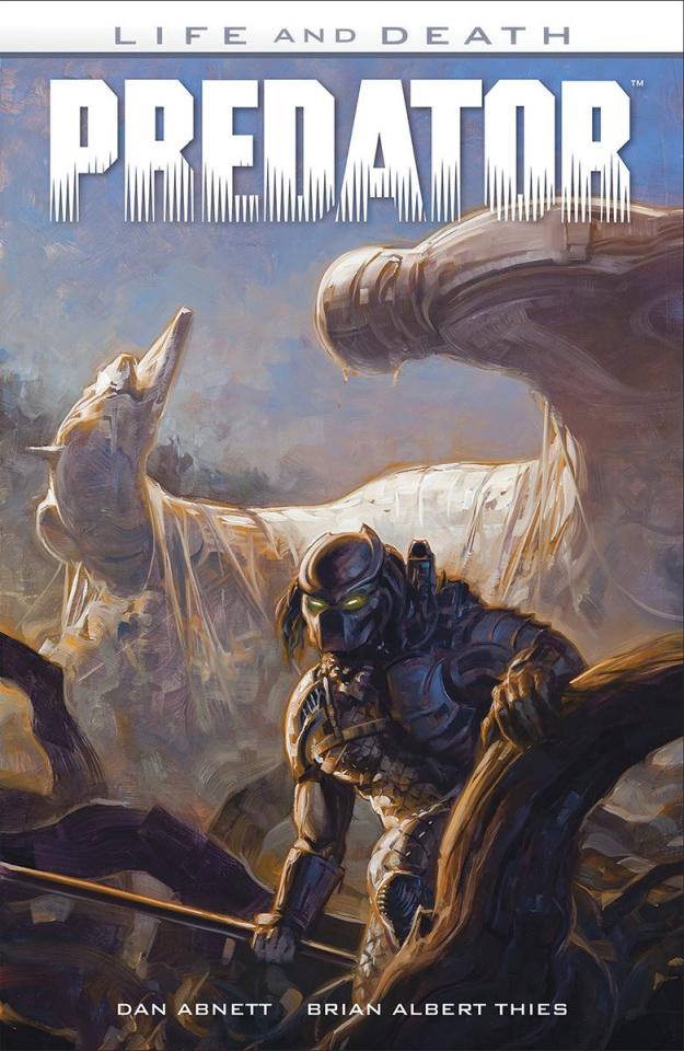 Predator: Life and Death