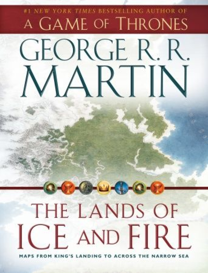The Lands of Ice & Fire