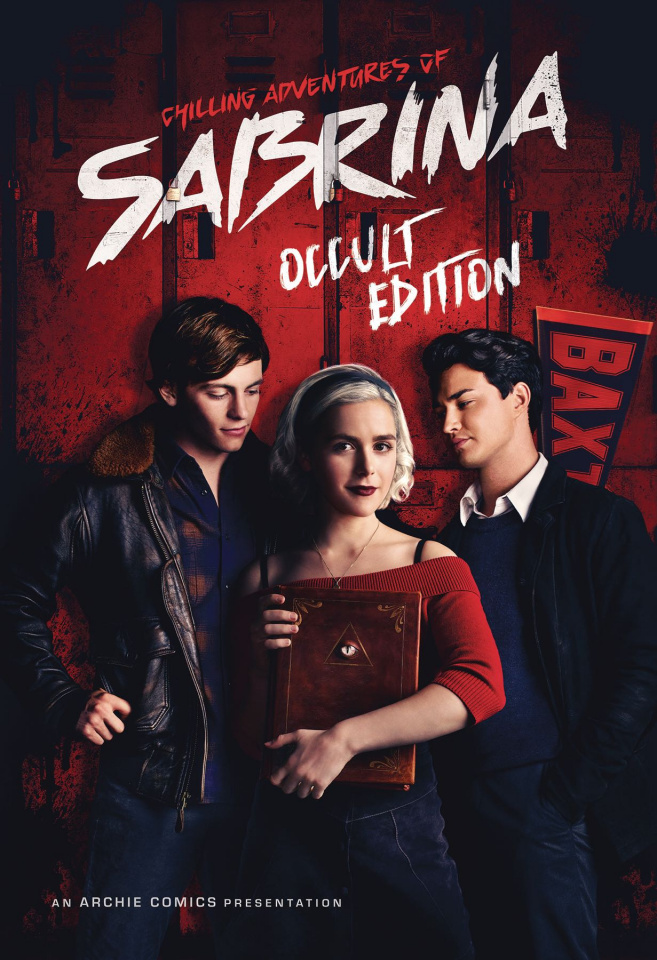 The Chilling Adventures of Sabrina (Occult Edition)