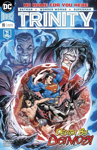 Trinity #19
