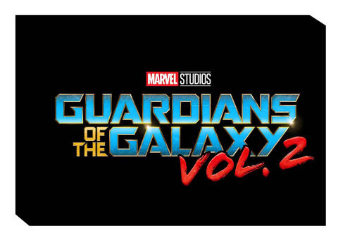 Guardians of the Galaxy Vol. 2: The Art of the Movie Vol. 2 (Slipcase)