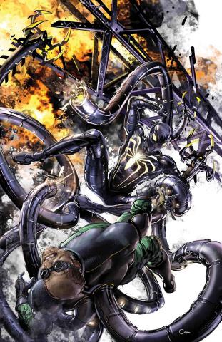 Spider-Man: City at War #6