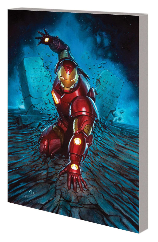 Marvel Monograph: The Art of Adi Granov