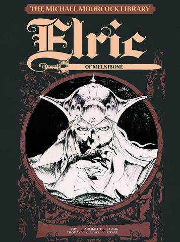 Elric Vol. 1: Elric of Melnibone
