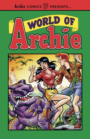 World of Archie Vol. 2