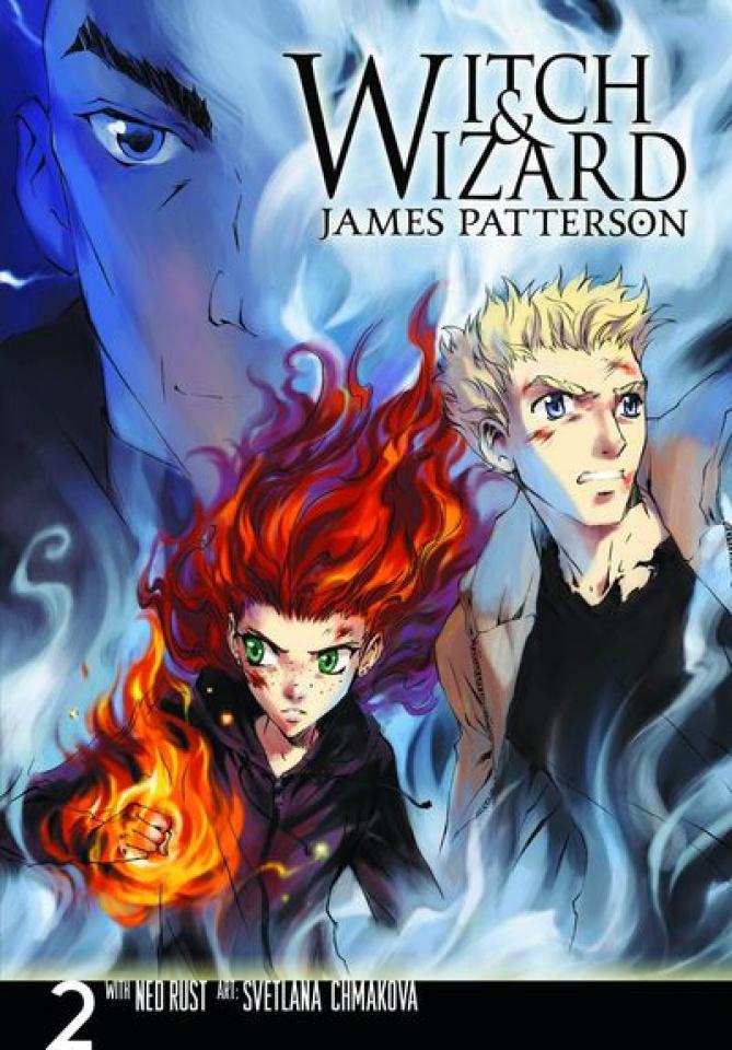 Witch & Wizard Vol. 2