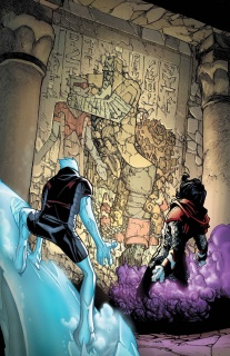 Extraordinary X-Men #14