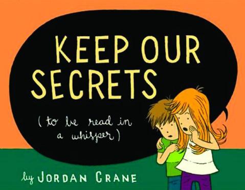 Keep Our Secrets