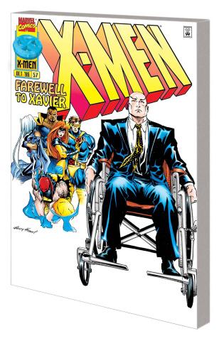 X-Men / Avengers: Onslaught Vol. 3