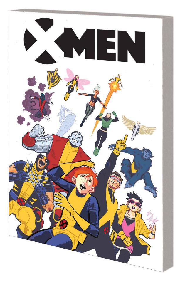 X-Men: The Worst X-Man Ever