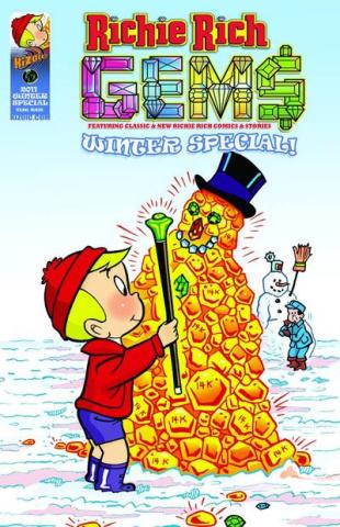 Richie Rich: Gems Winter Special