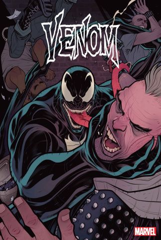 Venom #35 (Liefeld Deadpool 200th Issue Cover)