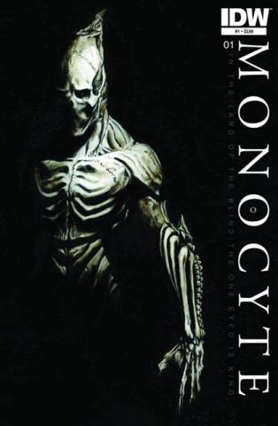 Monocyte #1