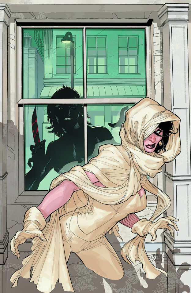 The Ghost #3