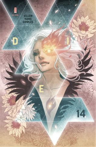 Die #14 (Takeda Cover)