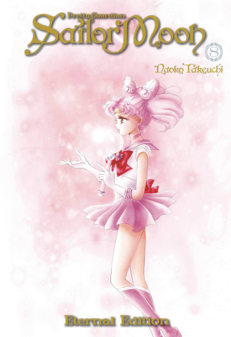 Sailor Moon Vol. 8 (Eternal Edition)