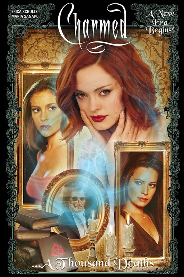 Charmed Vol. 1: ... A Thousand Deaths