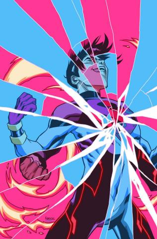 Superboy #32