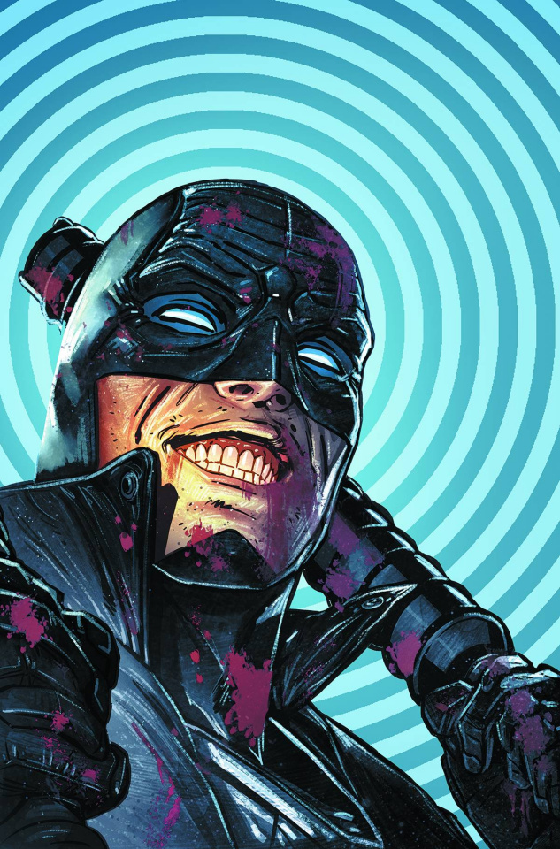 The Midnighter #1